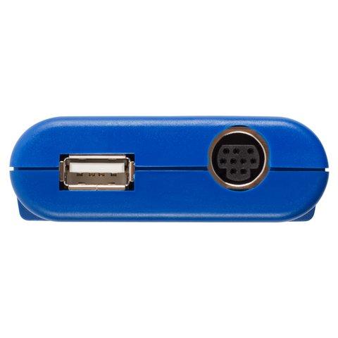Автомобильный iPod/USB/Bluetooth адаптер Dension Gateway Lite BT для Honda / Acura (GBL3HB1) Превью 2