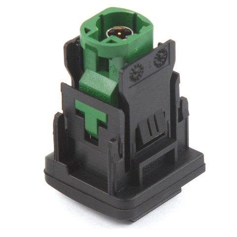 Штатный USB-кабель для  Volkswagen, Skoda, Seat Превью 4