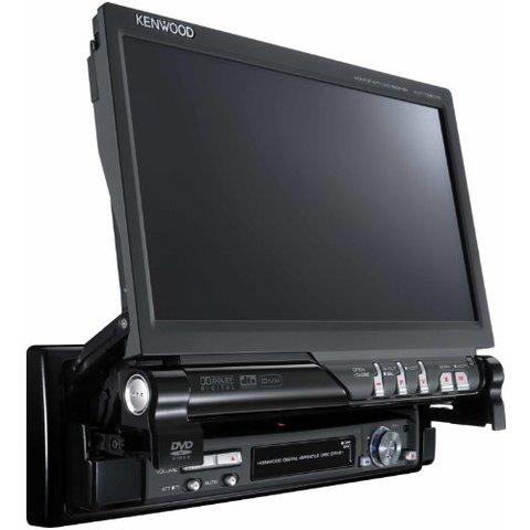 Адаптер для подключения штатной камеры в Volkswagen Превью 4