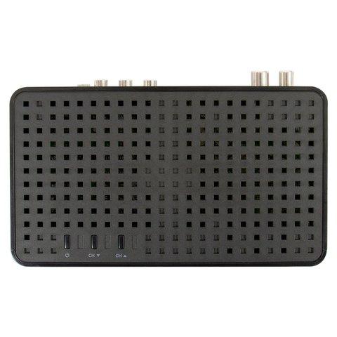 Автомобильный ТВ-тюнер DVB-T2 Romsat RS-300 Превью 1