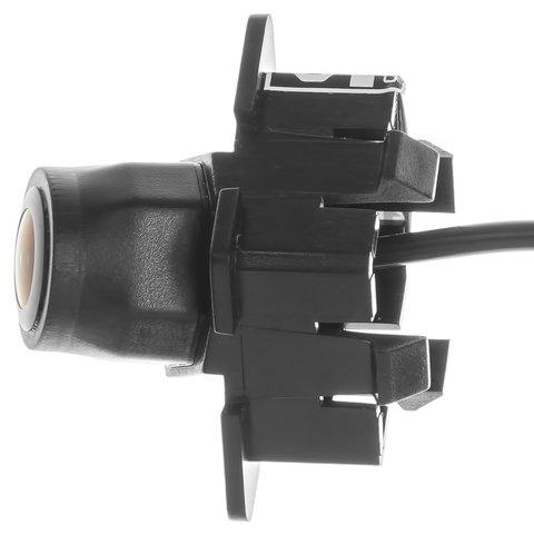 Камера переднього виду для Mercedes-Benz C 200 2012 р.в. Прев'ю 2