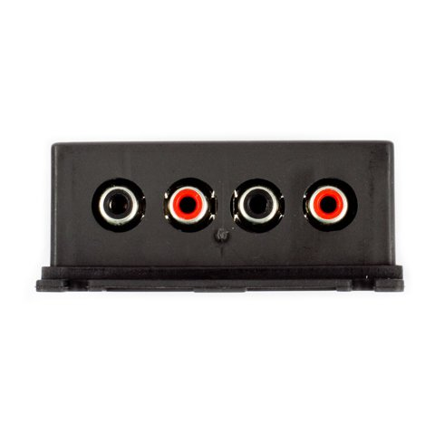 Car MOST Amplifier Interface for Mercedes-Benz Preview 2