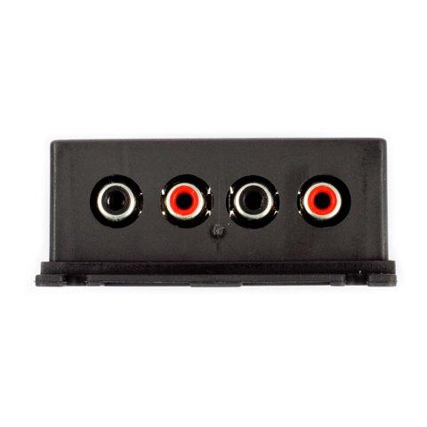 Автомобильный MOST-адаптер для подключения аудиоусилителя для Mercedes-Benz Превью 2