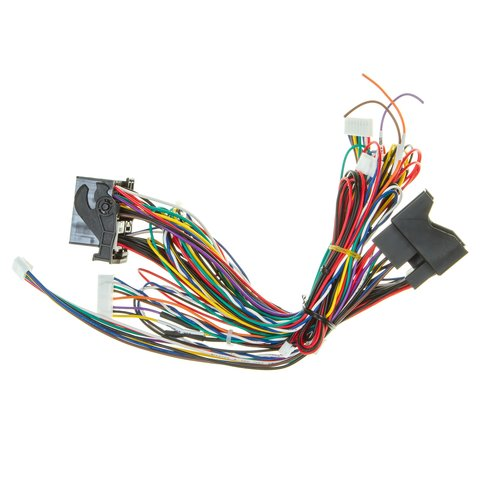 AUX Module for Mercedes-Benz with NTG 5.0 / NTG 5.5 System Preview 5