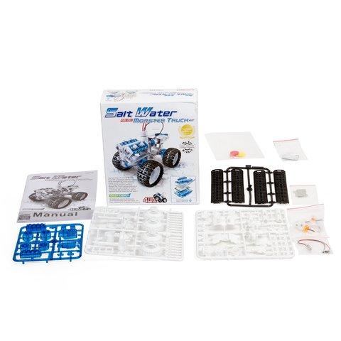 Конструктор CIC 21-752 Монстр-трак на энергии соленой воды