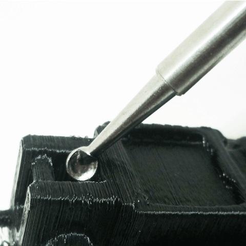Инструмент для постобработки 3D-печати AOYUE Ritocco 3212 - Просмотр 10