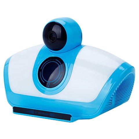 Безпровідна IP-камера спостереження (відеоняня) HW0033 (720p, 1 МП) Прев'ю 4