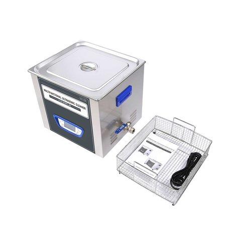 Ультразвукова ванна Jeken TUC-200 Прев'ю 4