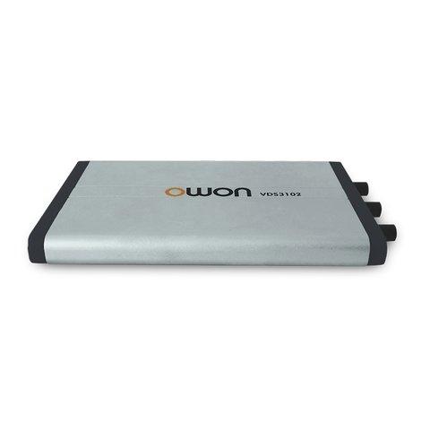 Цифровий осцилограф OWON VDS1022I Прев'ю 1