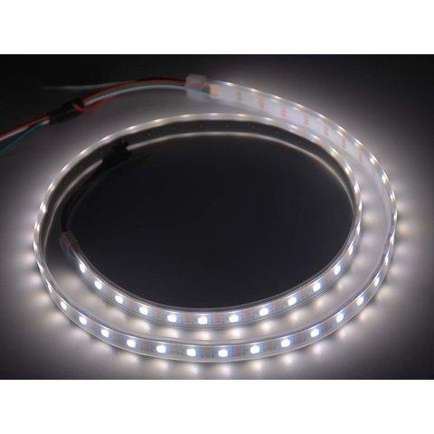 Світлодіодна стрічка SMD5050 SK6812 (1800-7000 K, біла, з управлінням, IP67, 5 В, 60 діодів/м, 5 м) Прев'ю 2