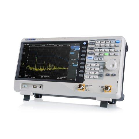 Аналізатор спектру SIGLENT SSA3032X Plus Прев'ю 2