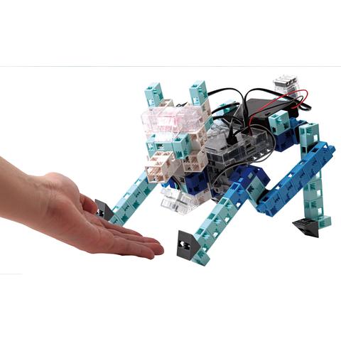 ArTeC Robotist Basic - /*Photo|product*/