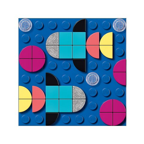 Конструктор LEGO DOTs Підставка для олівців 41936 Прев'ю 3