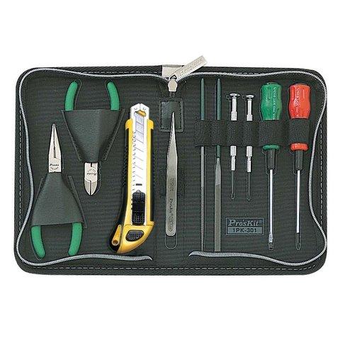 Tool Kit Pro'sKit 1PK-301 Preview 1