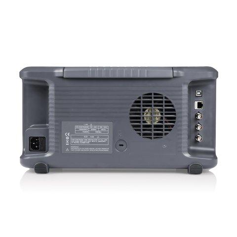 Real-time Spectrum Analyzer SIGLENT SSA3050X-R Preview 3